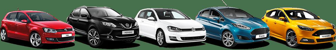 Car Range | UK Car Finance