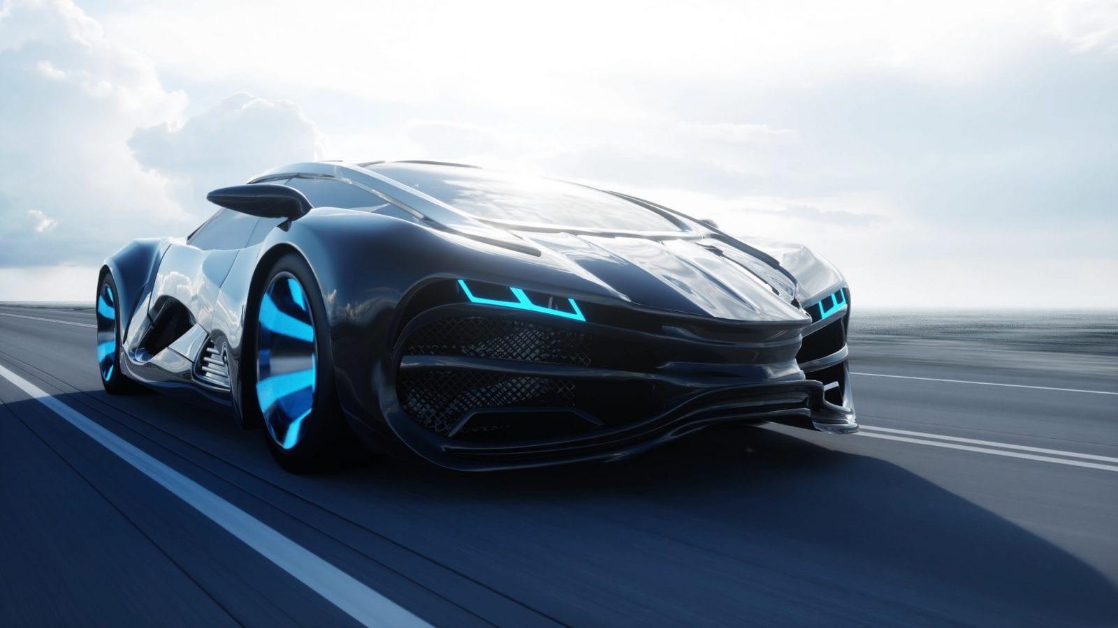 Cars of The Future | UK Car Finance
