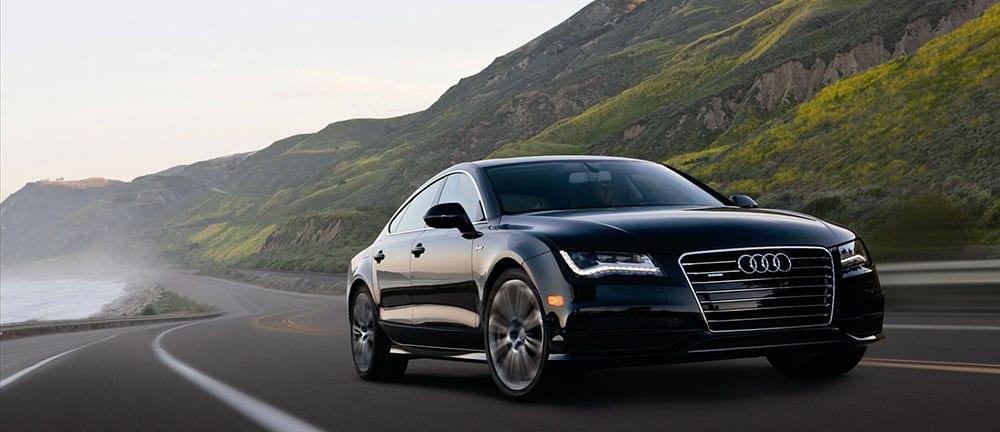 Audi Car Finance