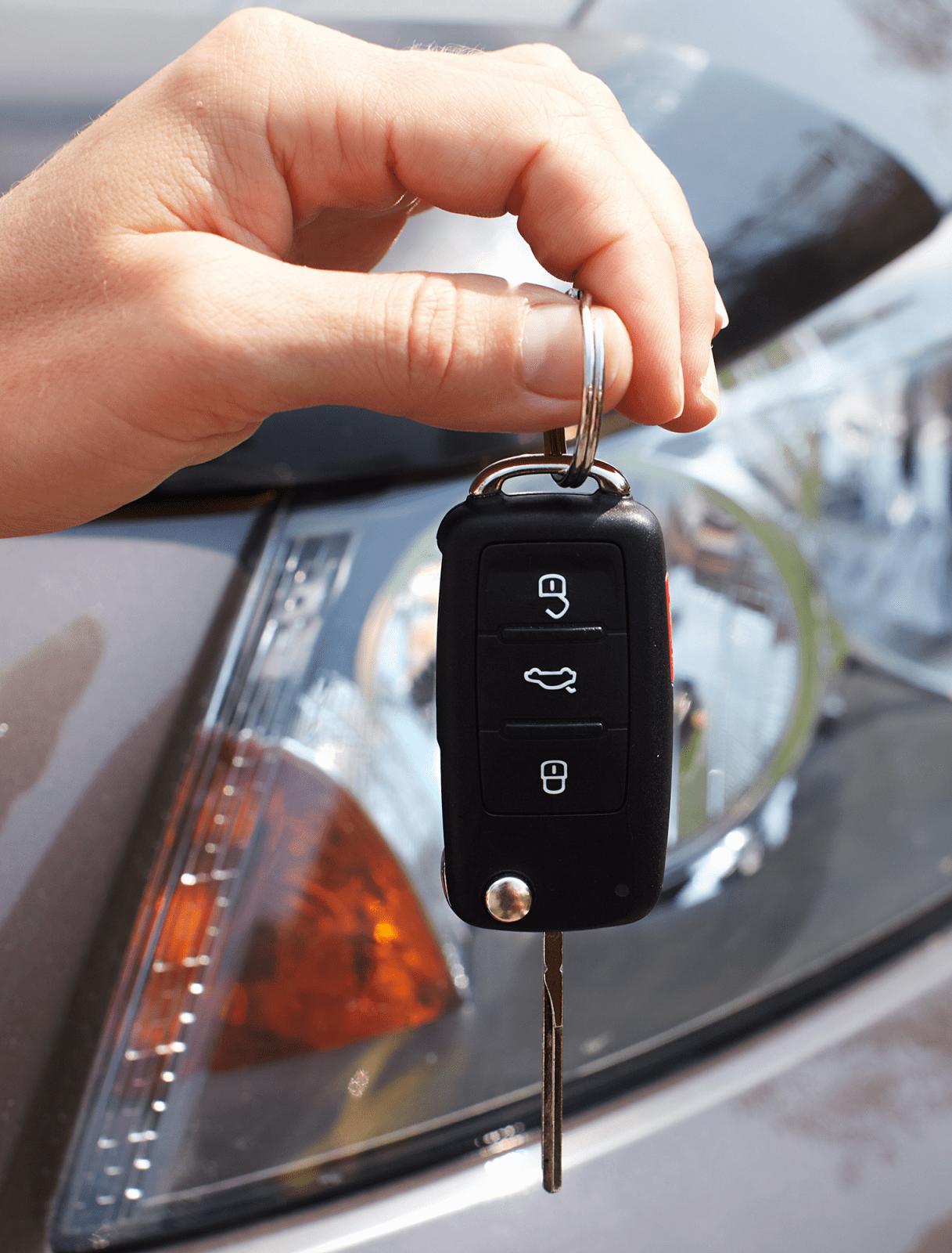 Car Keys | UK Car Finance