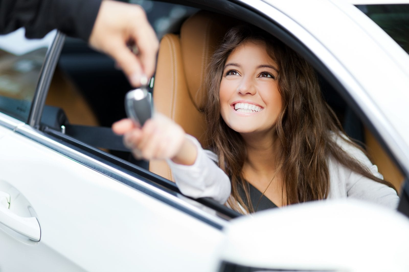 5 things to consider when buying your next car
