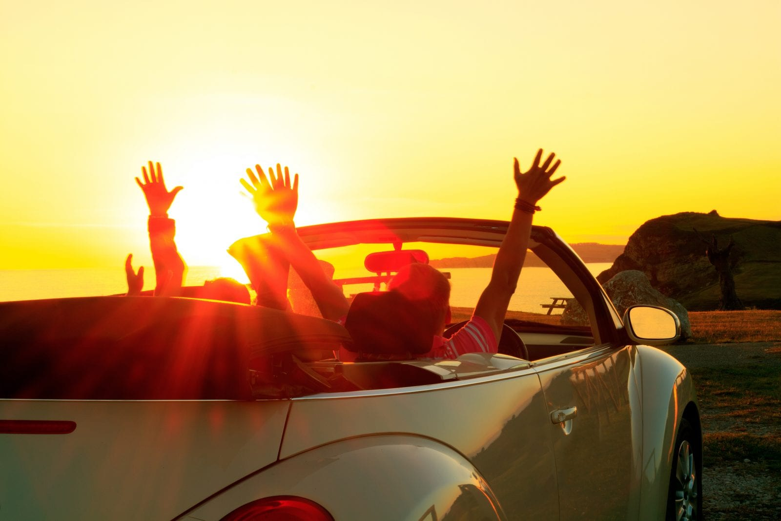 Our best convertibles for Summer