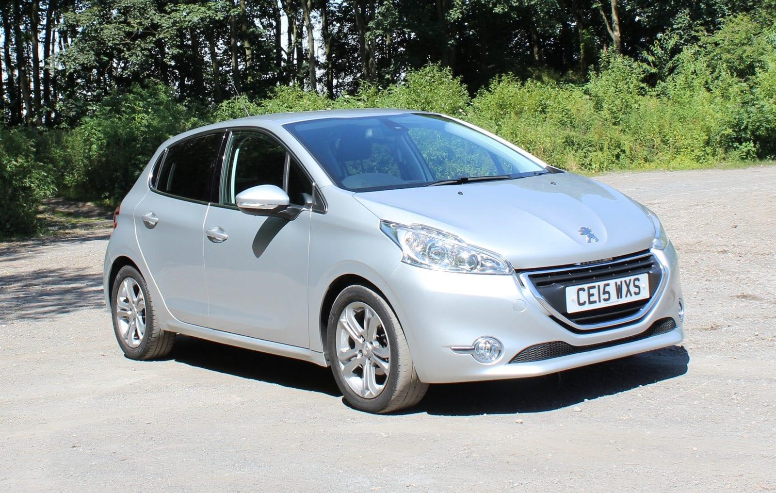 208 Peugeot