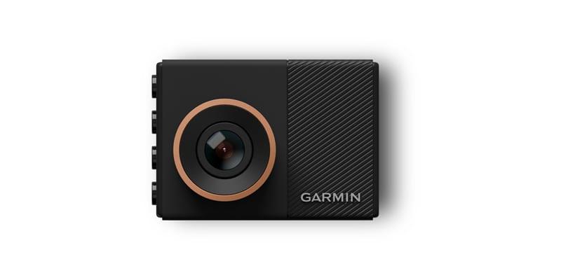 Garmin Dashcam