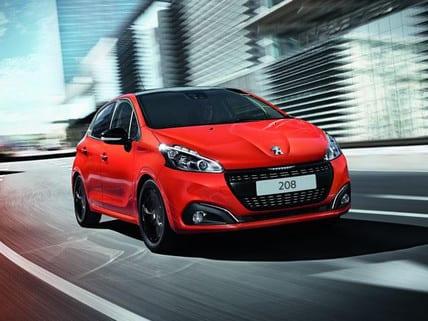 Peugeot 208 |used Peugeot finance