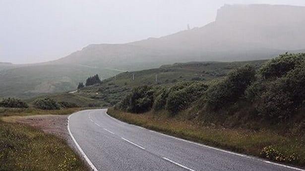 A636 Wiltshire Haunted