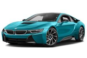 BMW I8 hybrid | uk car finance