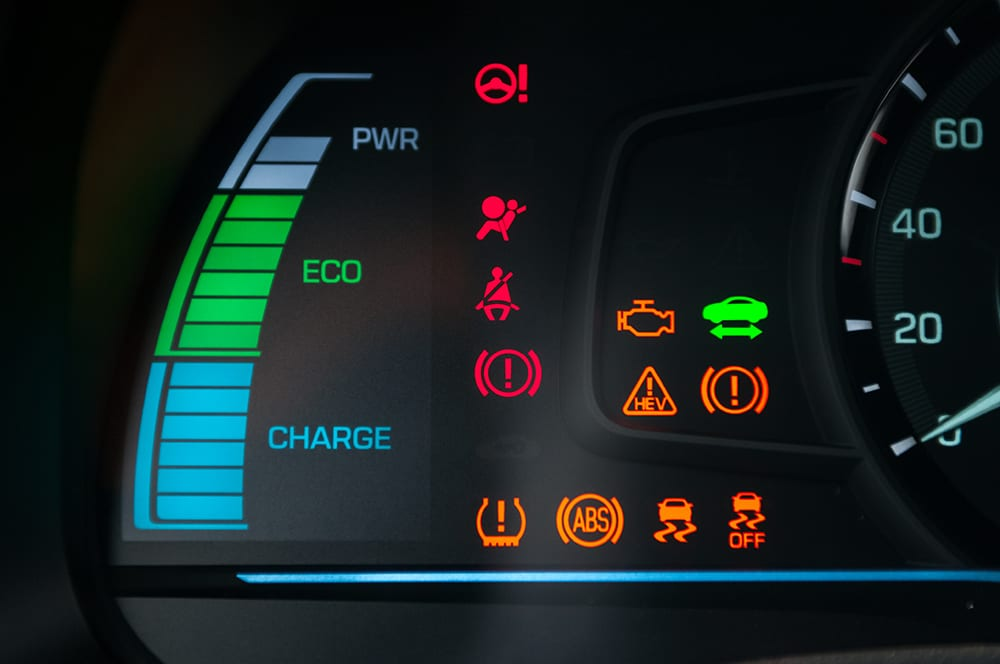 What's the hype with hybrid cars?