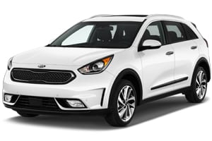 kia niro | uk car finance