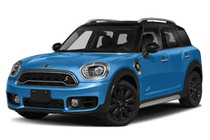 Mini Countryman hybrid | uk car finance