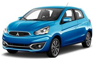 Mitsubishi Mirage | uk car finance