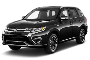 mitsubishi phev | uk car finance