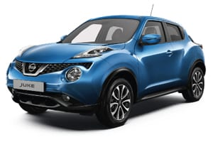 nissan juke | uk car finance