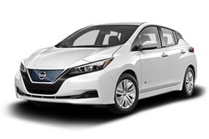 Nissan Leaf | uk car finance