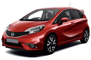 Nissan Note | Used nissan finance