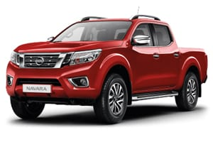 nissan navara | uk car finance
