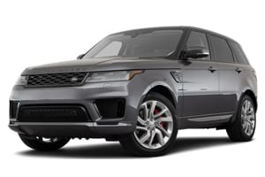 Range Rover PHEV | uk car finance