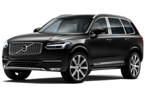 volvo xc90 | uk car finance