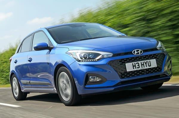 hyundai i20 | uk car finance