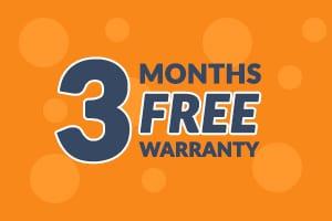 3 months free deposit   uk car finance
