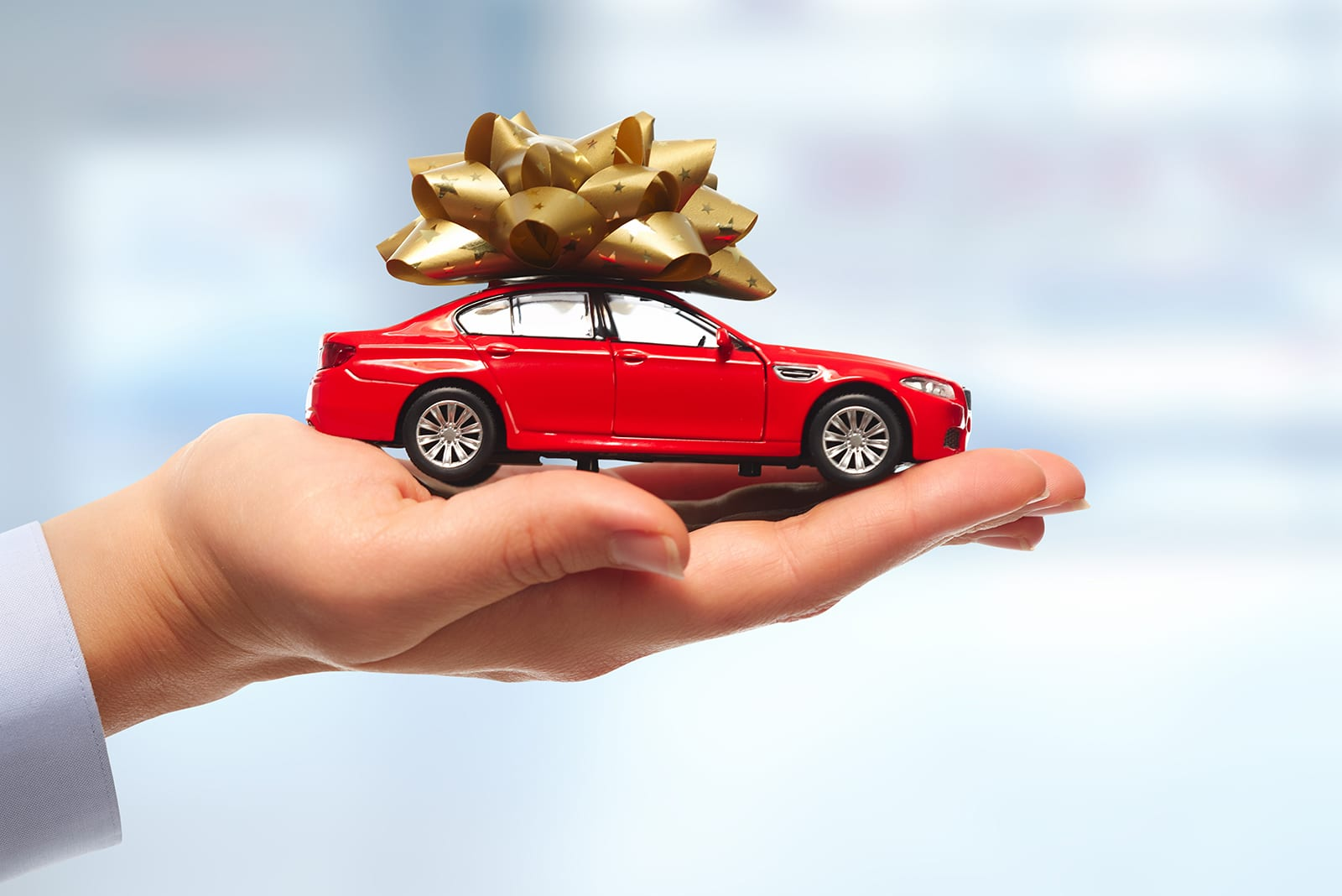 Christmas gifts for car lovers 2018