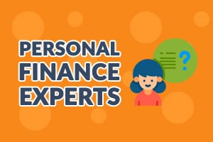 personal finance experts