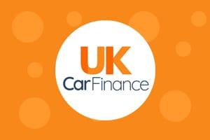 uk car finance logo