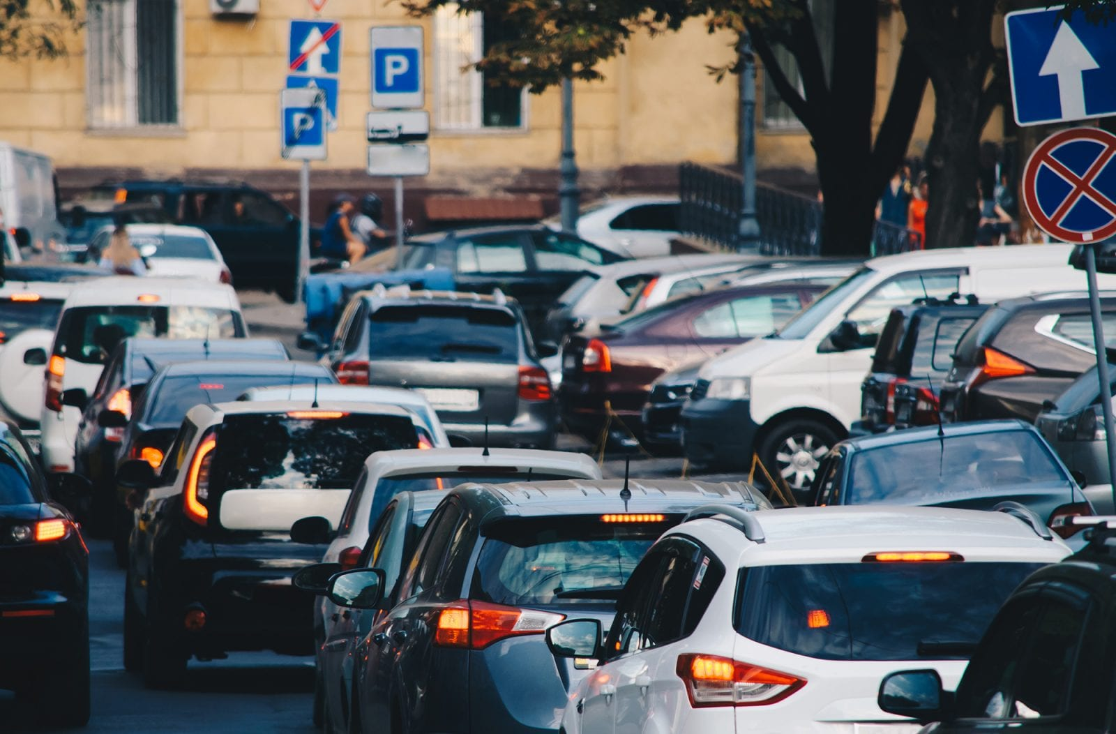 The Ultra-Low Emission Zone is not far away – are you ready?