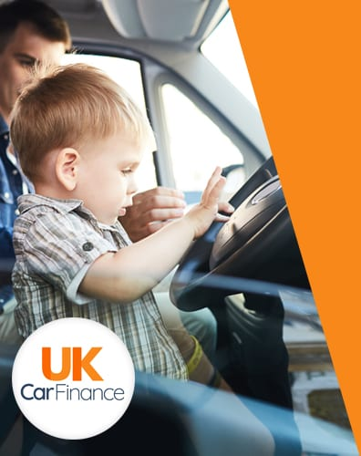 van finance from uk car finance
