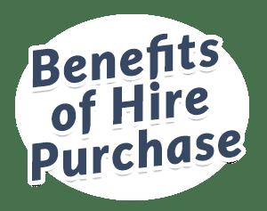 benefits of hp