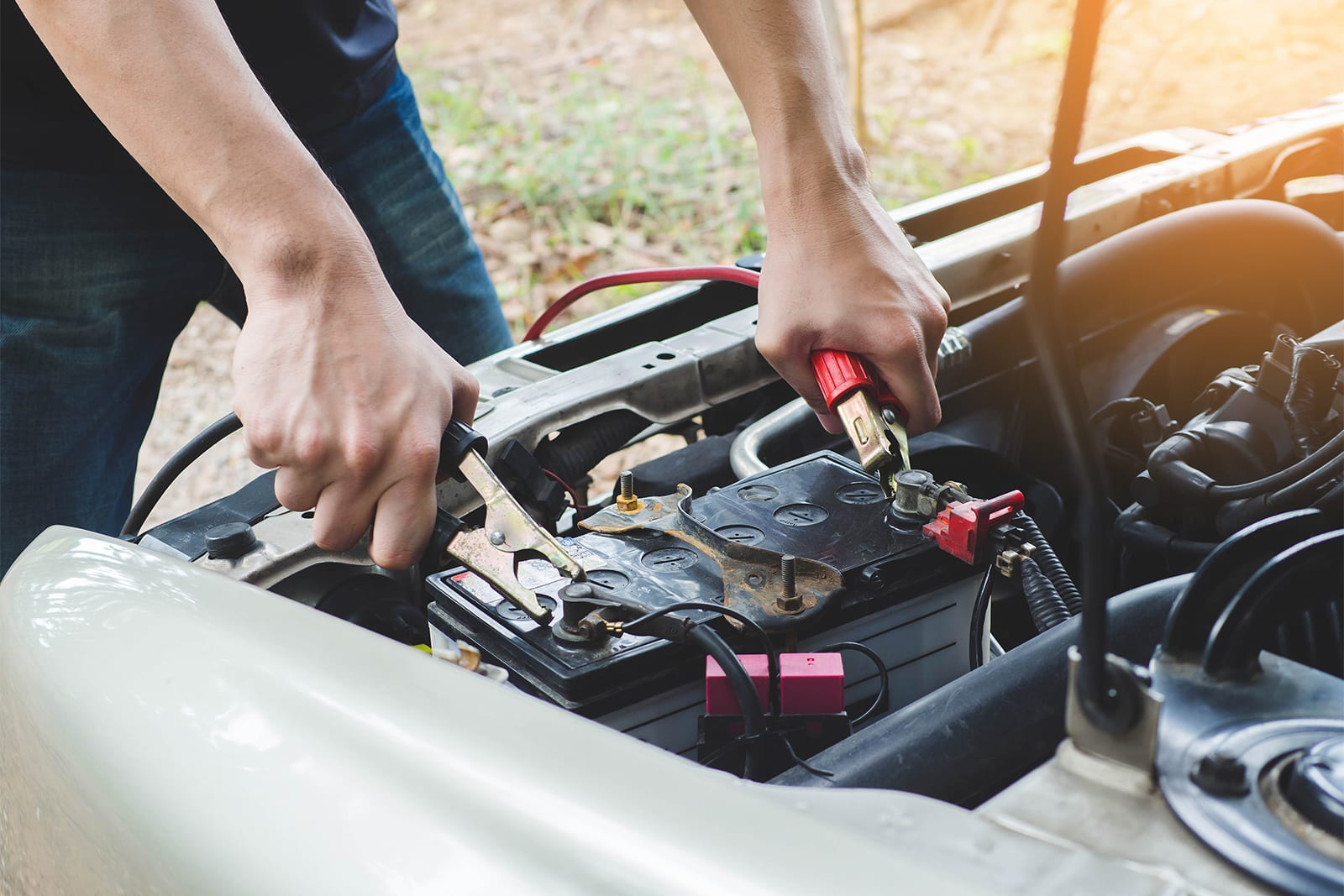 how to change a car battery blog