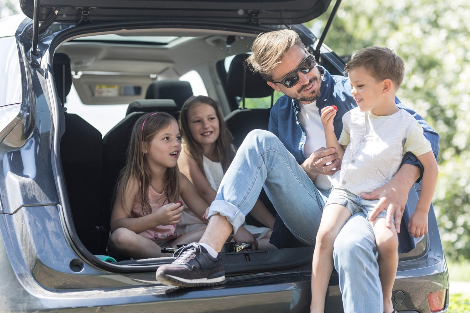 Best family cars to buy in 2019