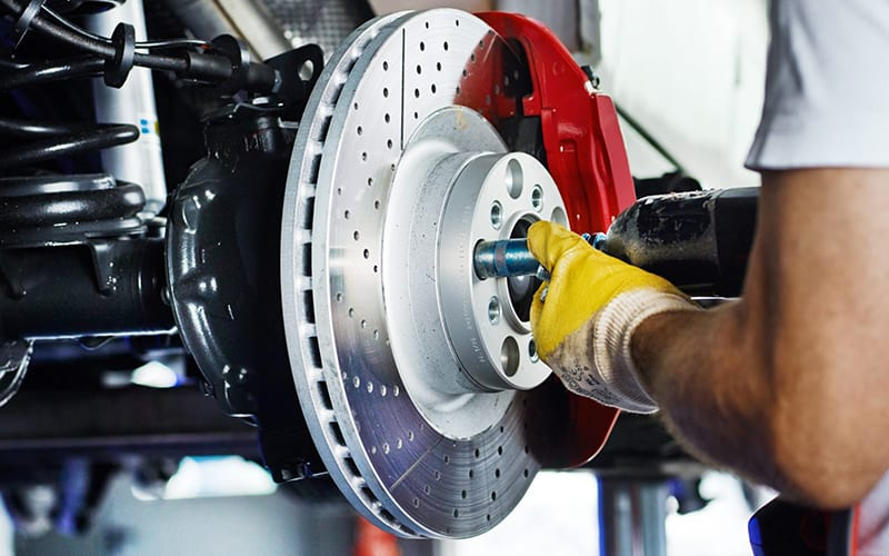 know if you are having brake problems