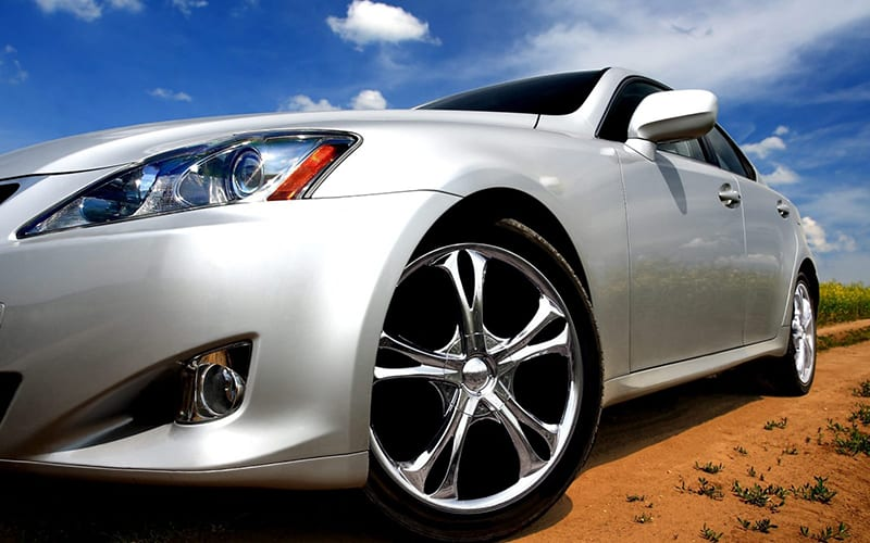 facts about cars you probably didn't know