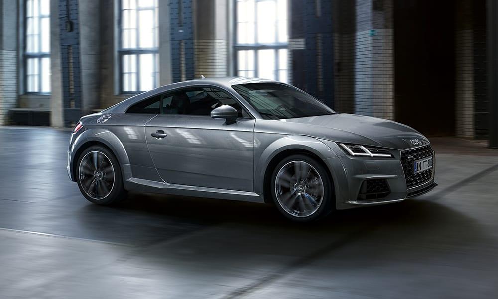 best cars under 10k - audi tt