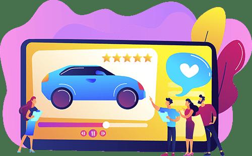 car finance guide