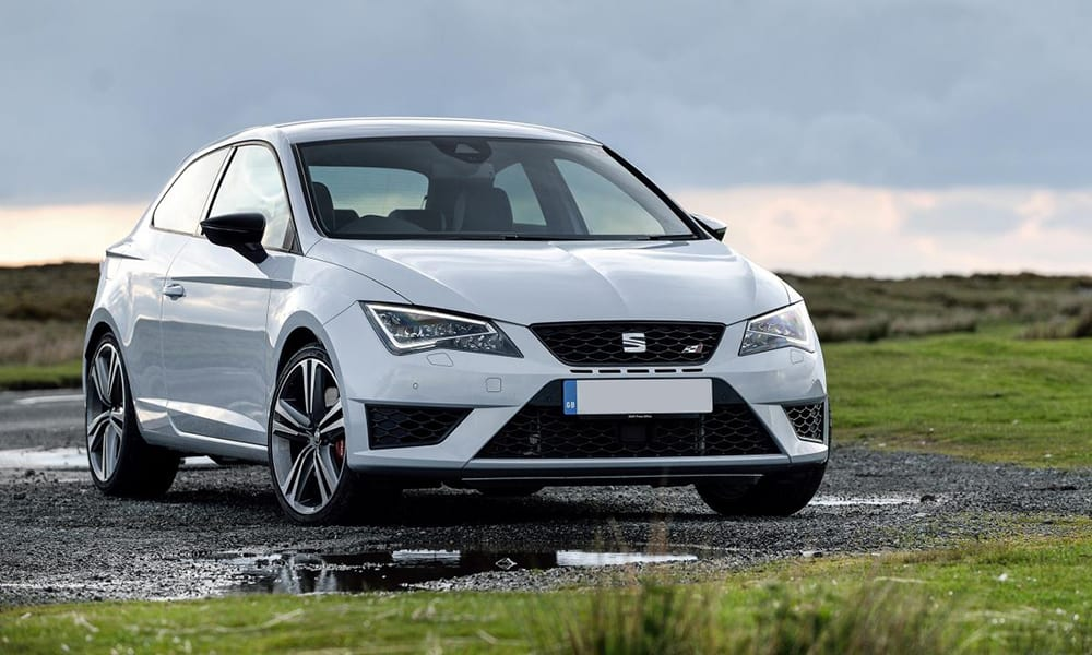 seat leon - best used cars under 10k