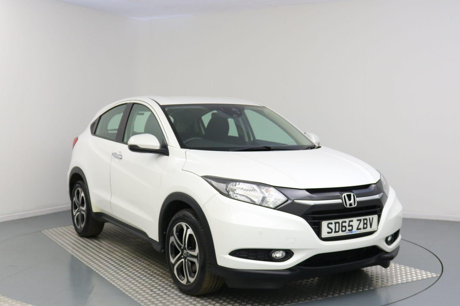 HR-V  Honda