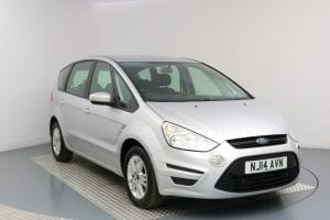 S-Max  Ford