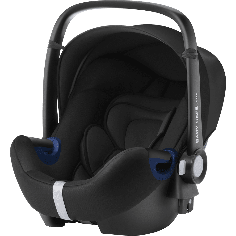 BritaxRömerBaby-Safe2i-Size car seat