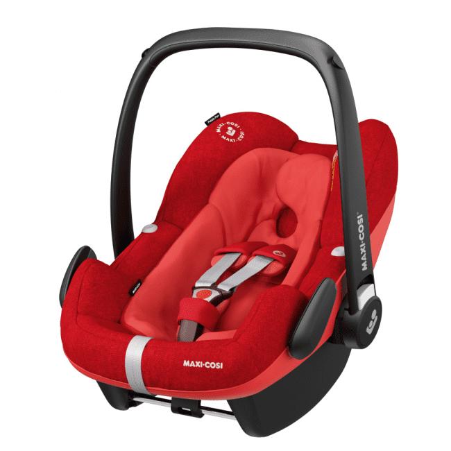 Max-Cosi Pebble Plus car seat