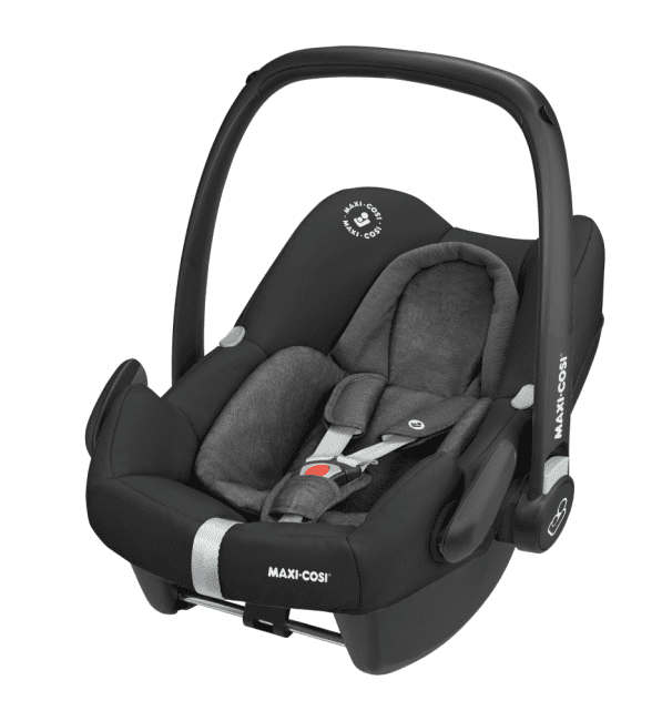 Maxi-Cosi Rock car seat