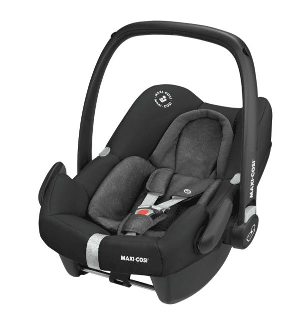 Maxi-Cosi Rock car seat