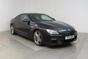 6 Series BMW