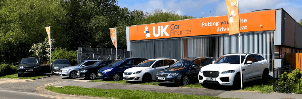 UK Car Finance Dealership